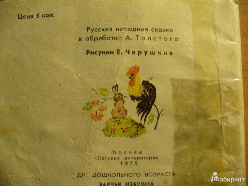Иллюстрация 30 из 51 для Лиса и заяц - Евгений Чарушин   Лабиринт - книги. Источник: Ольга Филичкина