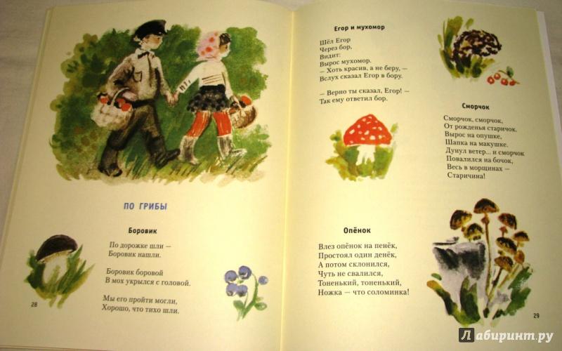 Иллюстрация 41 из 82 для Хороши малыши - Александр Прокофьев   Лабиринт - книги. Источник: Бог в помощь
