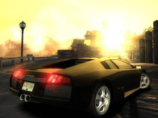 Иллюстрация 10 из 10 для Need for Speed: Most Wanted: Русская версия (DVDpc) | Лабиринт - софт. Источник: Юлия7