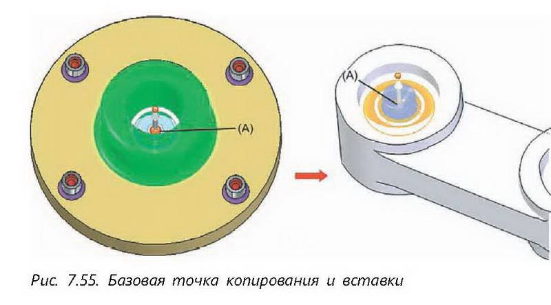 Иллюстрация 8 из 15 для Solid Edge с синхронной технологией (+СD) - Роман Хохленков | Лабиринт - книги. Источник: Ялина