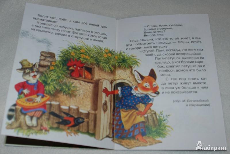 Иллюстрация 19 из 22 для Лисичка-сестричка | Лабиринт - книги. Источник: Книжный кот