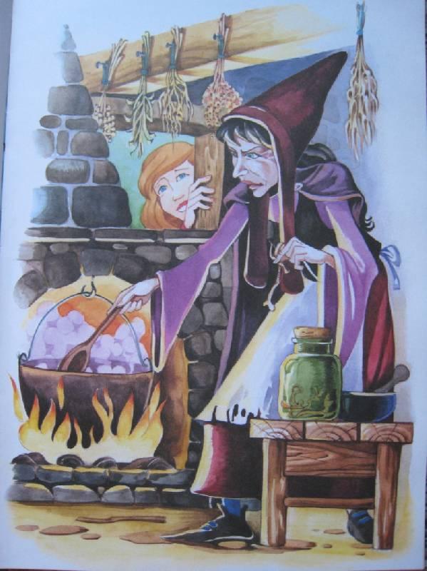 Иллюстрация 1 из 16 для Три счастливца: Самые любимые сказки - Гримм Якоб и Вильгельм | Лабиринт - книги. Источник: Jennyver