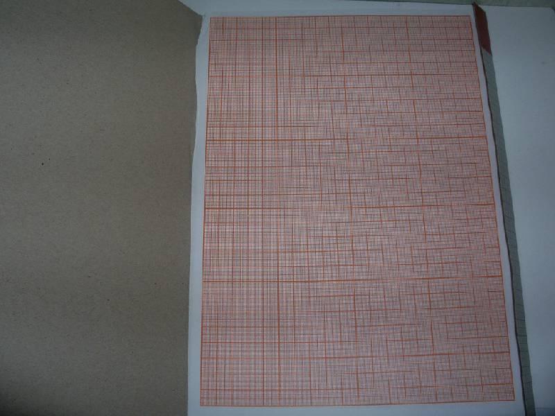 Иллюстрация 11 из 12 для Бумага масштабно-координатная, 20 листов, А4 (714001)   Лабиринт - канцтовы. Источник: Tiger.