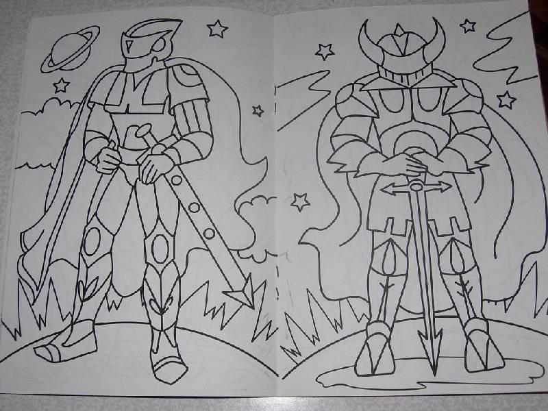 Иллюстрация 3 из 4 для Воины звезд | Лабиринт - книги. Источник: Iwolga