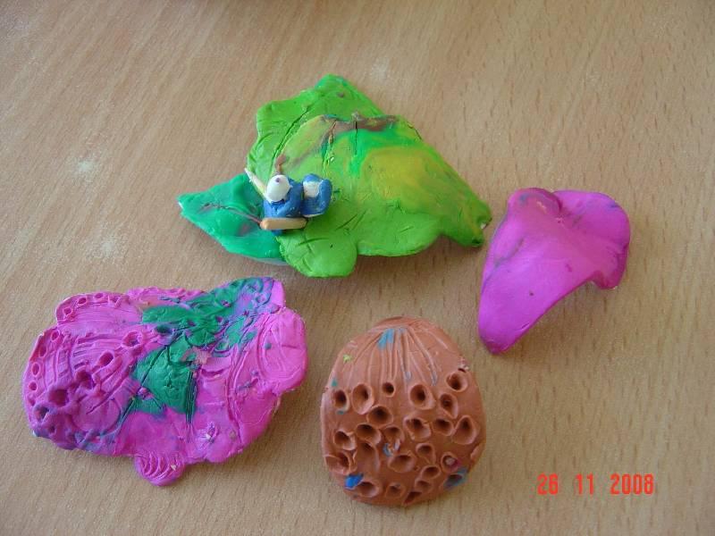 Иллюстрация 6 из 25 для Пластилин Мультики 18 цветов (280028) | Лабиринт - игрушки. Источник: Анна К.