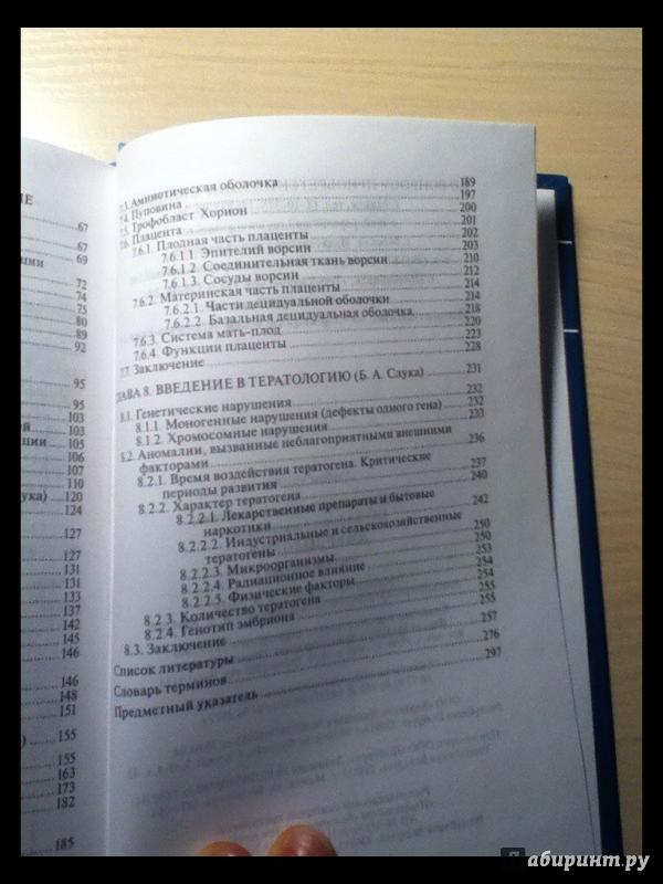 Иллюстрация 23 из 37 для Эмбриология. Учебное пособие - Студеникина, Слука | Лабиринт - книги. Источник: Полина Орлова