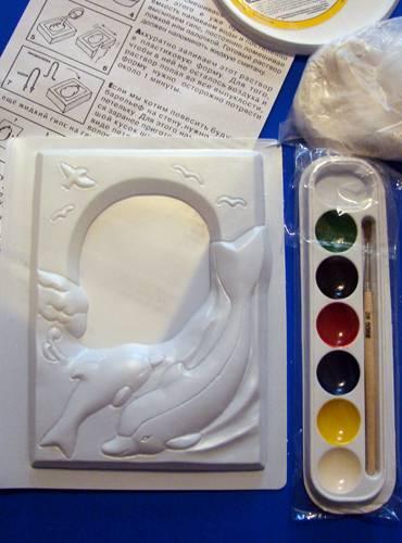 Иллюстрация 10 из 14 для Фоторамки: В синем море (Н073) | Лабиринт - игрушки. Источник: Федорова  Ольга Юрьевна