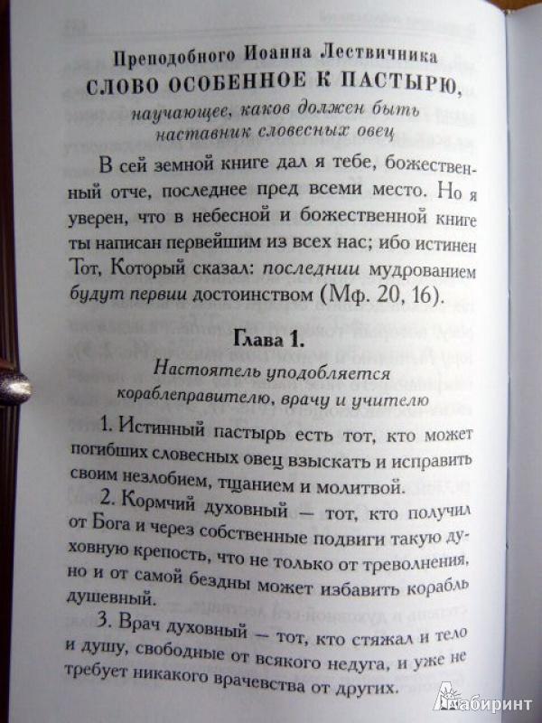 Иллюстрация 2 из 29 для Лествица - Иоанн Преподобный | Лабиринт - книги. Источник: ***Лариса***