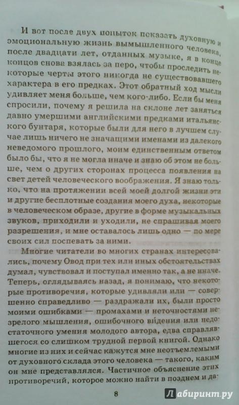 Иллюстрация 16 из 22 для Сними обувь твою - Этель Войнич | Лабиринт - книги. Источник: M-Mare