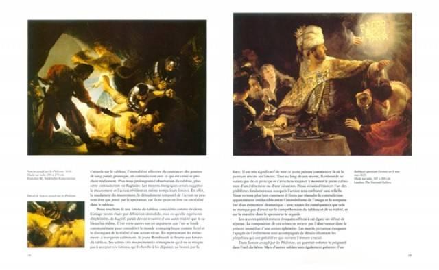 Иллюстрация 32 из 35 для Рембрандт (1606-1669). Раскрывающаяся тайна формы - Михаил Бокемюль | Лабиринт - книги. Источник: vybegasha