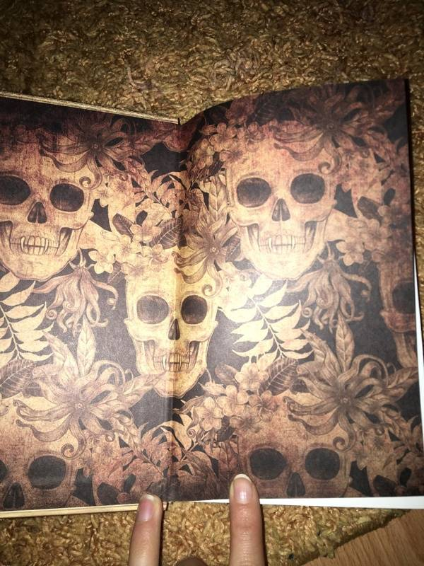 Иллюстрация 52 из 61 для Клыки. Истории о вампирах - Никс, Гейман, Блэк, Марр, Клэр | Лабиринт - книги. Источник: Nart  Lada