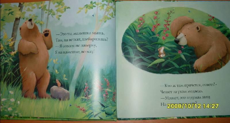 Иллюстрация 28 из 33 для Новый друг Медведика - Уилсон, Чапмен   Лабиринт - книги. Источник: Марта