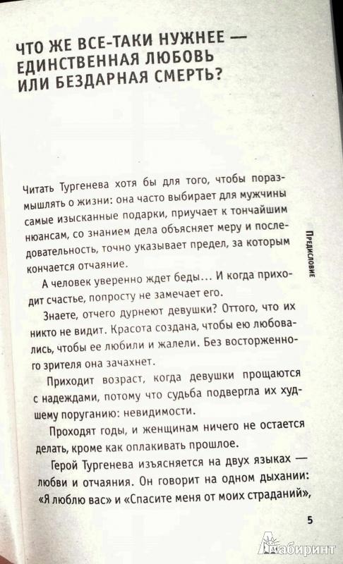 Иллюстрация 5 из 17 для Дворянское гнездо - Иван Тургенев   Лабиринт - книги. Источник: Леонид Сергеев