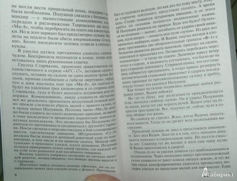 Иллюстрация 5 из 5 для Охранник - Александр Тамоников | Лабиринт - книги. Источник: Леонид Сергеев