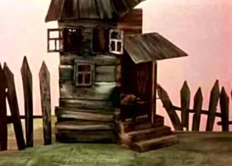 Иллюстрация 21 из 43 для Федорино горе + DVD - Корней Чуковский | Лабиринт - книги. Источник: Galia