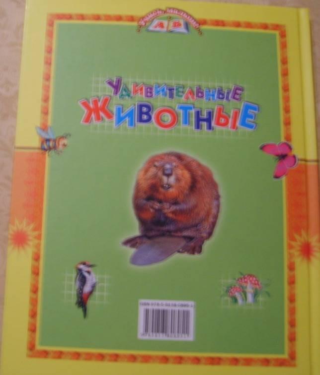 Иллюстрация 4 из 19 для Удивительные животные - Татьяна Комзалова | Лабиринт - книги. Источник: Tatka