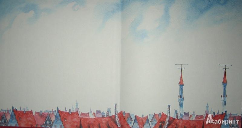 Иллюстрация 3 из 38 для Флюгер - Армен Ватьян | Лабиринт - книги. Источник: Трухина Ирина