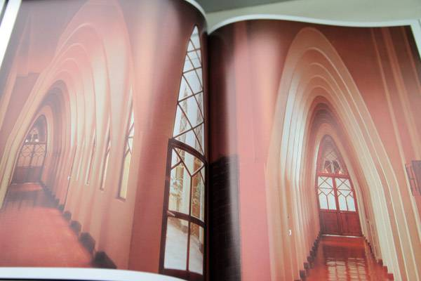 Иллюстрация 17 из 20 для Гауди. Жизнь, посвященная архитектуре - Райнер Цербст | Лабиринт - книги. Источник: Сати