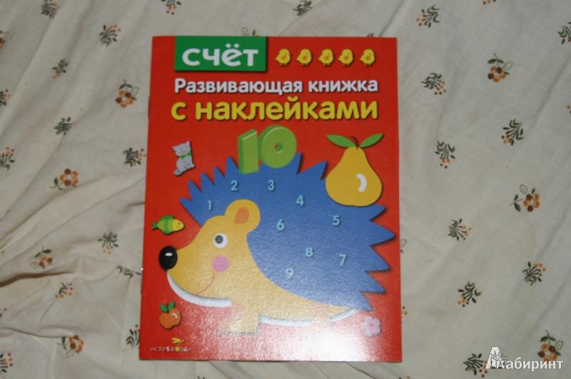 Иллюстрация 15 из 49 для Счет - Е. Шарикова | Лабиринт - книги. Источник: Кабанова  Ксения Викторовна