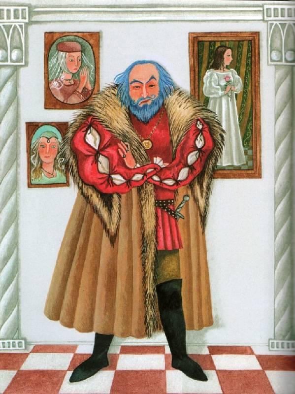 Иллюстрация 15 из 25 для Сказки на ночь   Лабиринт - книги. Источник: Zhanna