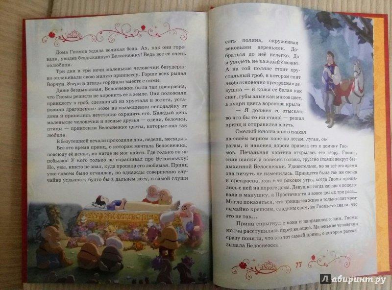 Иллюстрация 53 из 53 для Белоснежка. Кто красой затмил весь свет? | Лабиринт - книги. Источник: Новикова  Алена