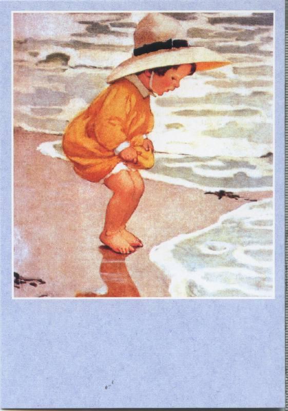 Набор открыток маленькие радости