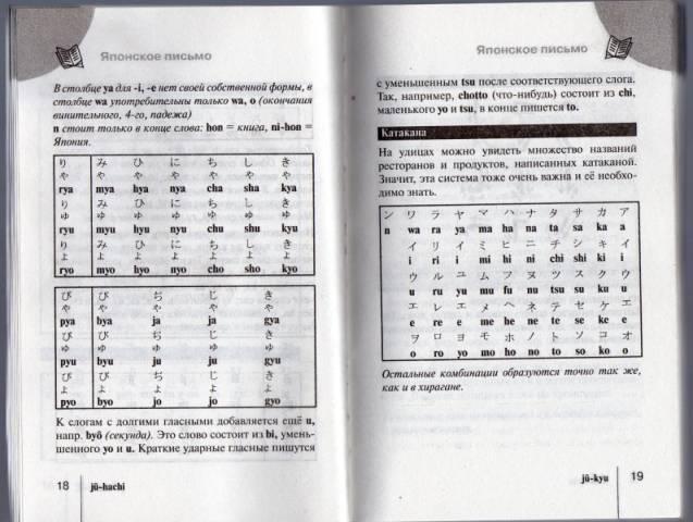 Иллюстрация 2 из 2 для Японский язык: Три в одном: грамматика, разговорник, словарь | Лабиринт - книги. Источник: Nanohana