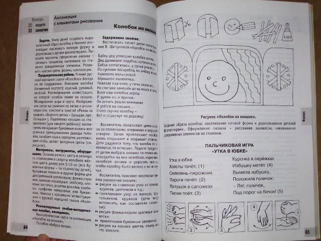 Иллюстрация 1 из 12 для Изобразительная деятельность в детском саду: планирование, конспекты занятий.  Младшая группа - Ирина Лыкова   Лабиринт - книги. Источник: *  Надежда