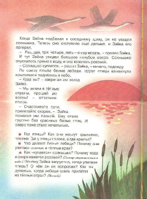 Иллюстрация 9 из 23 для Зайка и солнышко. Развитие речи и эмоций. 1-3 года - Сергей Савушкин   Лабиринт - книги. Источник: Марта