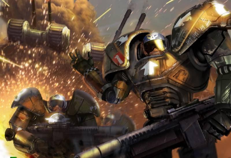 Иллюстрация 2 из 2 для Command & Conquer 3 Tiberium Wars (DVDpc) | Лабиринт - софт. Источник: Юлия7