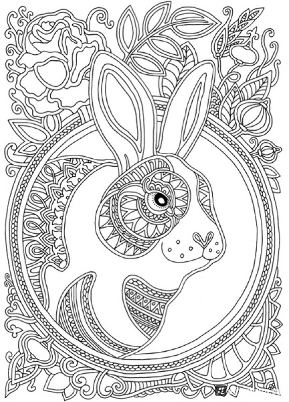 иллюстрация 15 из 40 для ветер уносит цветы книга раскраска