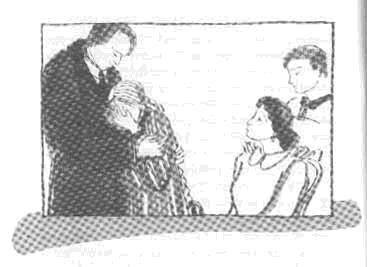 Иллюстрация 3 из 7 для Неуклюжая Анна - Джин Литтл   Лабиринт - книги. Источник: Sundance
