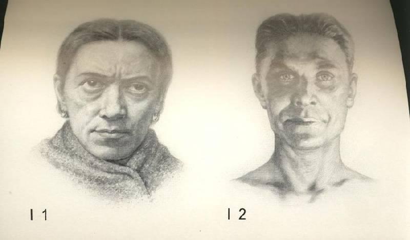труд тест личности по фотографиям людей пощадила участь утко-губ
