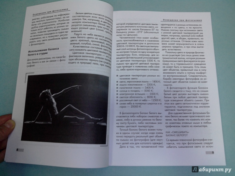 Иллюстрация 12 из 13 для Освещение при фотосъемке. Практическое пособие для фотографов (+DVD) - Дмитрий Кораблев   Лабиринт - книги. Источник: dbyyb