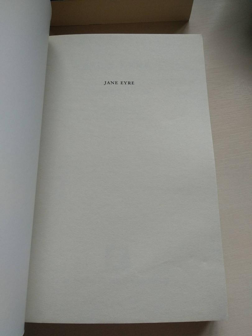 Иллюстрация 25 из 26 для Jane Eyre - Charlotte Bronte | Лабиринт - книги. Источник: Alice1399