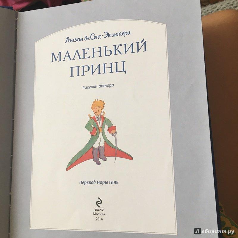 Иллюстрация 41 из 90 для Маленький принц - Антуан Сент-Экзюпери   Лабиринт - книги. Источник: Узназакова  Карина Рафиковна