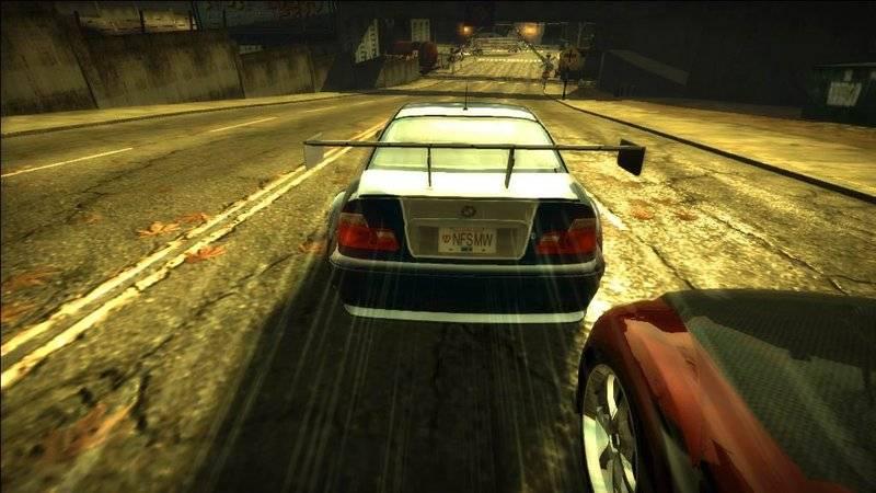 Иллюстрация 3 из 10 для Need for Speed: Most Wanted: Русская версия (DVDpc) | Лабиринт - софт. Источник: Ааа  Ааа Ааа
