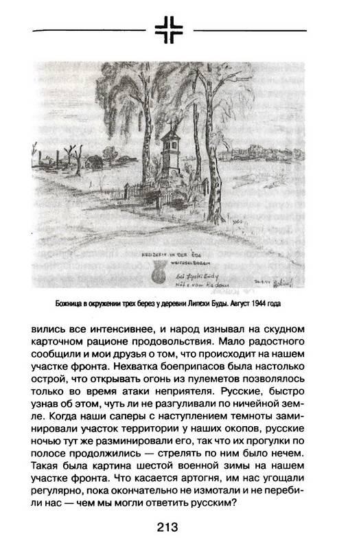 Иллюстрация 36 из 43 для Кровавое безумие Восточного фронта - Цвайгер, Нойенбуш | Лабиринт - книги. Источник: Ялина