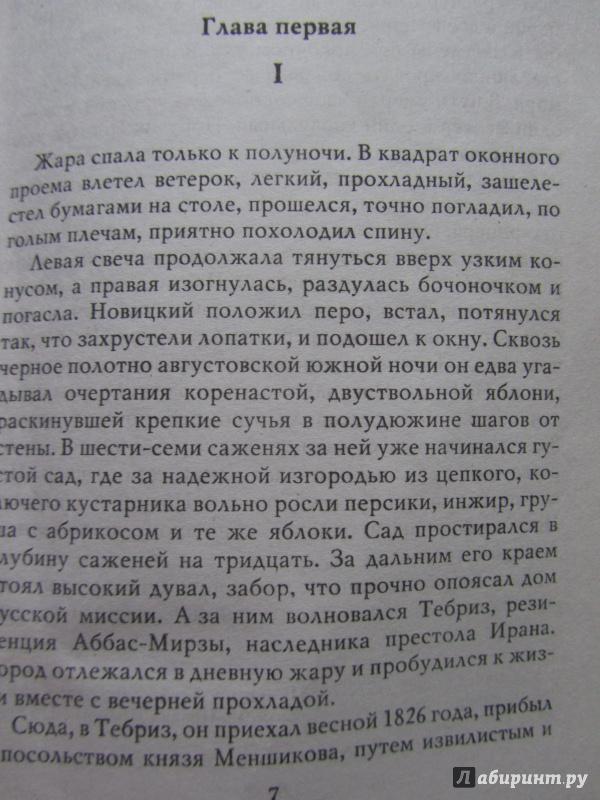 Иллюстрация 5 из 10 для Воздаяние храбрости - Владимир Соболь   Лабиринт - книги. Источник: Марина