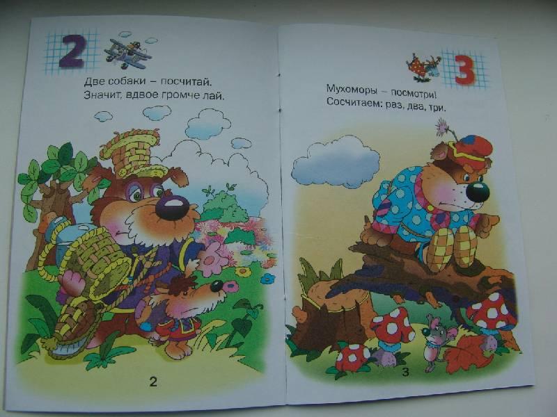 Иллюстрация 1 из 7 для Веселый счет - Елена Агинская   Лабиринт - книги. Источник: Лаванда