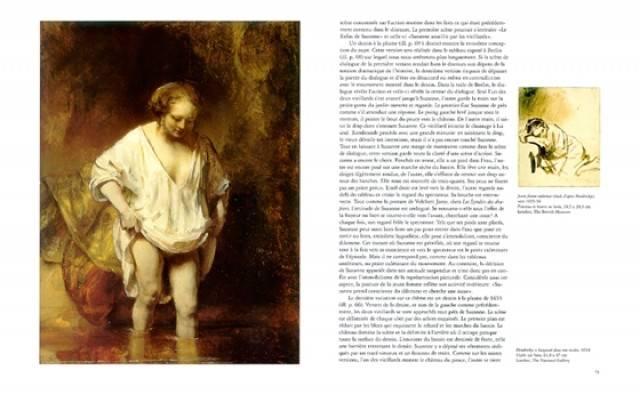 Иллюстрация 34 из 35 для Рембрандт (1606-1669). Раскрывающаяся тайна формы - Михаил Бокемюль   Лабиринт - книги. Источник: vybegasha