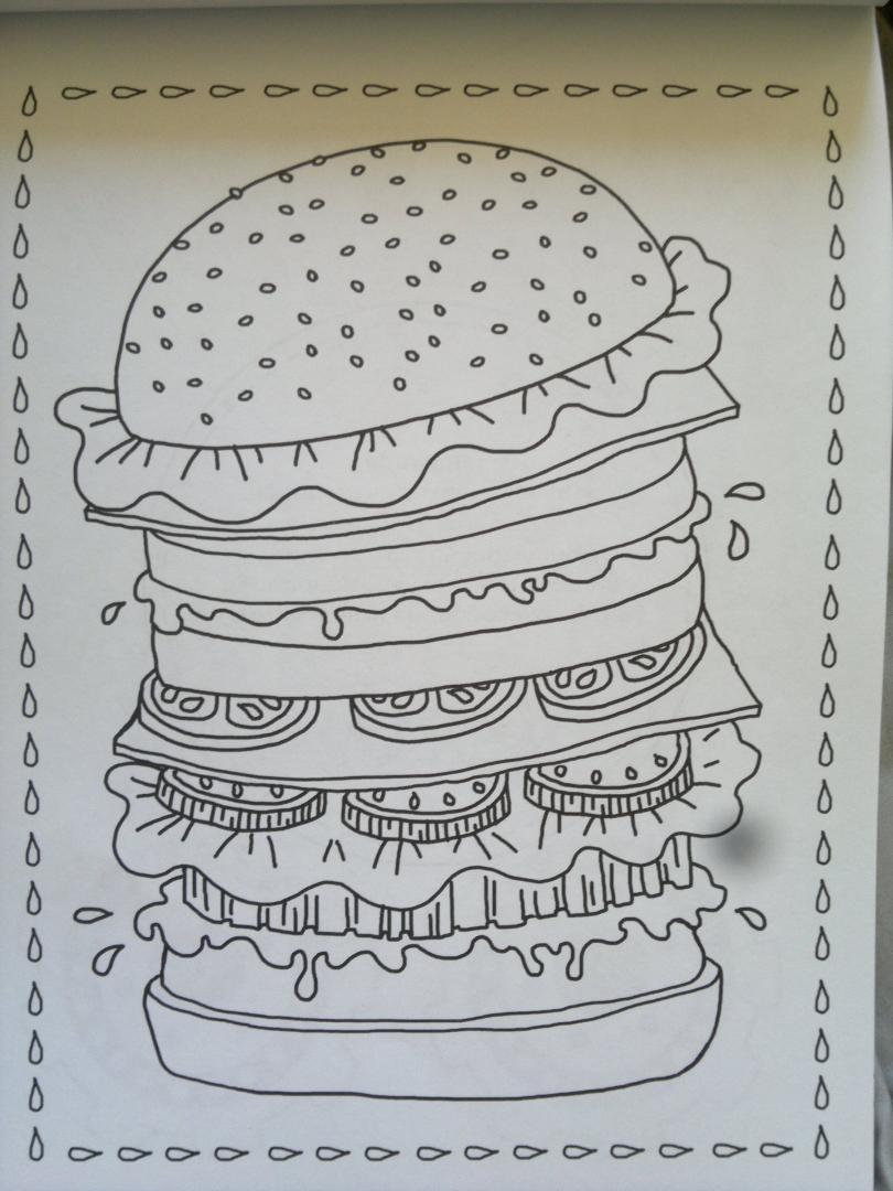 Иллюстрация 21 из 27 для Раскраска для мальчиков. Крутые ...