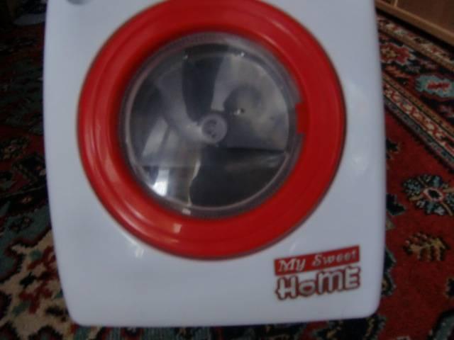 Иллюстрация 7 из 8 для Машина стиральная (8014002) | Лабиринт - игрушки. Источник: Лимпи
