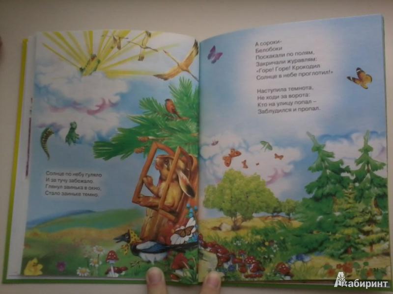 Иллюстрация 9 из 33 для Муха-Цокотуха - Корней Чуковский | Лабиринт - книги. Источник: Данилка