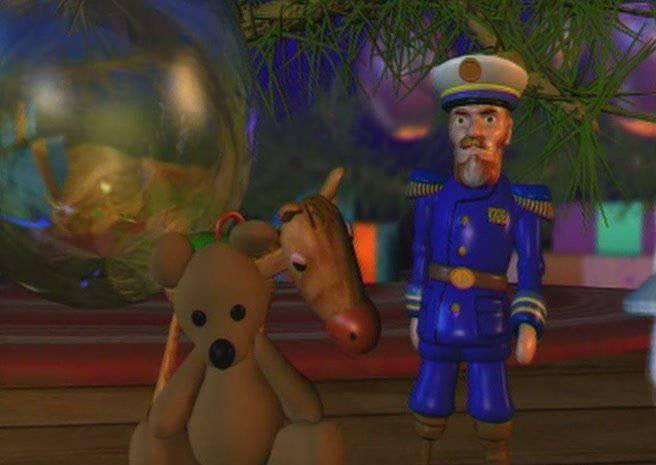 Иллюстрация 7 из 11 для Чудеса на рождество (DVD) - Джентайл, Джентайл | Лабиринт - Источник: Дочкина Мамочка