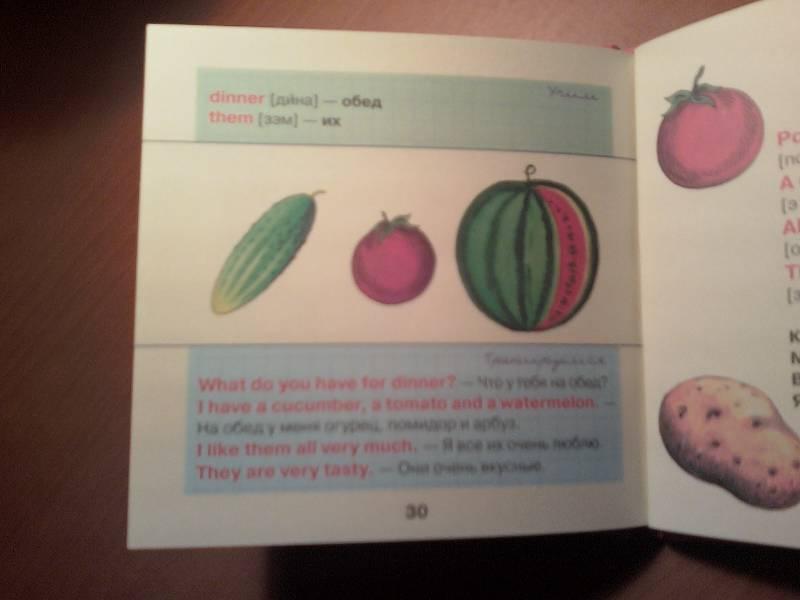 Иллюстрация 14 из 15 для Овощи и фрукты - Галина Шалаева | Лабиринт - книги. Источник: Марина В.