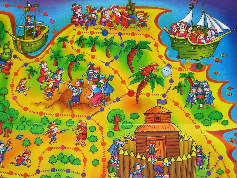 русском картинки настольные игры ходилки северных районах