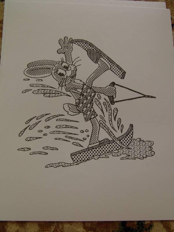 Иллюстрация 6 из 9 для Кот Леопольд и другие | Лабиринт - книги. Источник: Лаванда