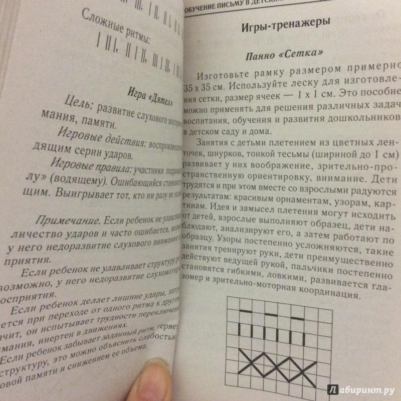 Иллюстрация 4 из 4 для Обучение письму в детском саду - Надежда Новоторцева   Лабиринт - книги. Источник: K.  Julia