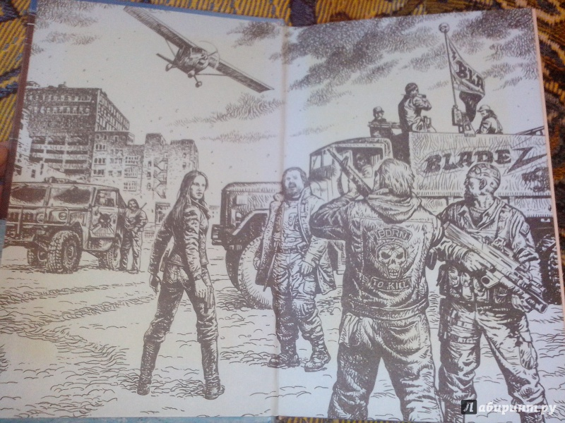 Иллюстрация 7 из 13 для Возле Тьмы. Чужой - Круз, Круз | Лабиринт - книги. Источник: ABSOLEM